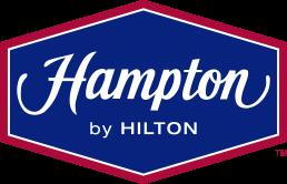 Hampton Inn Spokane logo