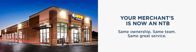 Find a Tire Store Near You | NTB Locations