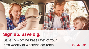 Rental Cars Deals For Every Occasion Dollar